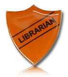 Librarian-Badges