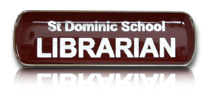 Librarian-Badges for Schools