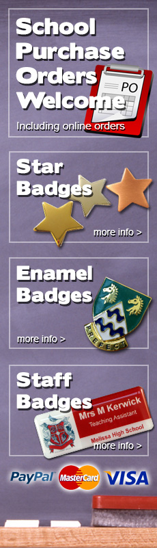 School-Badges-Links