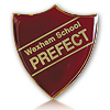 School-Prefect-Badge