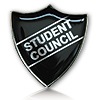 School-Student-Badge